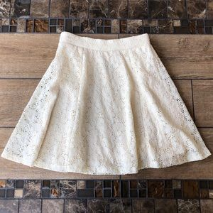 JOE BENBASSET SKATER SKIRT